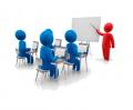 Организация курсов по повышению квалификации