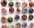 Production of 3D souvenirs