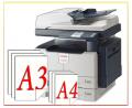 Услуга ксерокопия документов