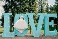 Пресс стена для свадьбы Код: 3.10