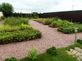 Дизайн и устройство огорода