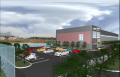 Строительство торгово разлекательных центров в Кызылорде