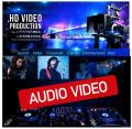 Видеосъемка музыкальных клипов