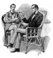 Городской Квест Шерлок Холмс и Доктор Ватсон