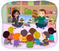 Дошкольный детский сад IBH Kids