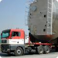 Перевозка оборудования промышленного