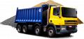 Перевозка грузов сыпучих