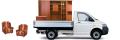 Услуга по перевозке мебели