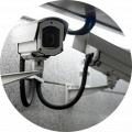 Монтаж системы наблюдения за подвижными объектами