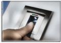 Установка биометрической системы контроля доступа