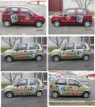 Выклейка автотранспорта оракалом в Алматы, арт. 4173351