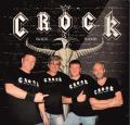 Живая музыка в стиле 70х - 90х годов, рок группа CROCK