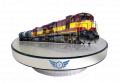 Железнодорожные перевозки в Казахстане и СНГ