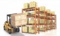 Услуга складирования и хранения грузов на паллетах