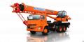 Автокран 22 м 25 тонн