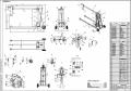 Разработка машиностроительных чертежей