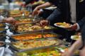 Организация общественного питания. Обеды