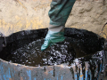 Сбор, регенерация и утилизация отработанных нефтепродуктов ←
