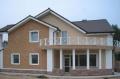 Отделка фасадов, наружная отделка зданий и фасадов