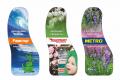 Производство флексоэтикетки, Цветная этикеточная продукция на любых видах бумаги, включая рулон и пленку, Флексографическая печать.