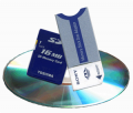 "Запись фотографий на DVD-диски  CD-R disk (дискета 3,5"") MMC, MC, SD, mini SD, CF, Micro Drive, Memory Stick (без стоимости носителя)"