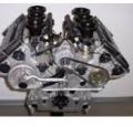 Ремонт автодвигателей капитальный
