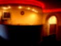 Барная стойка в холле