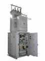 Repair and reconstruction of transformer substations