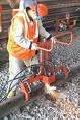 Производство капитальных, средних, подъемочных ремонтов железнодорожных путей и стрелочных переводов