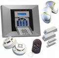 Монтаж и обслуживание систем охранной сигнализации