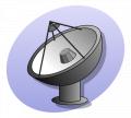 Монтаж спутниковых телевизионных антенн