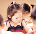 Kazakh courses, language occupations for children