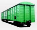 Железнодорожные перевозки внутренние