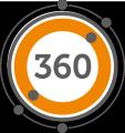 Оценка  360º   (Анализ потенциала персонала)