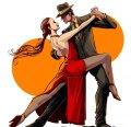 ЛАТИНА/Спортивные бальные танцы (взрослая группа)