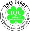 Разработка и внедрение системы экологического менеджмента ISO 14001