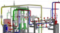 Системы отопления и вентеляции
